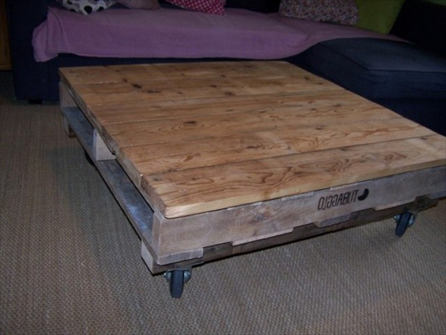 3 Easy and Quick to Make Pallet DIY Projects