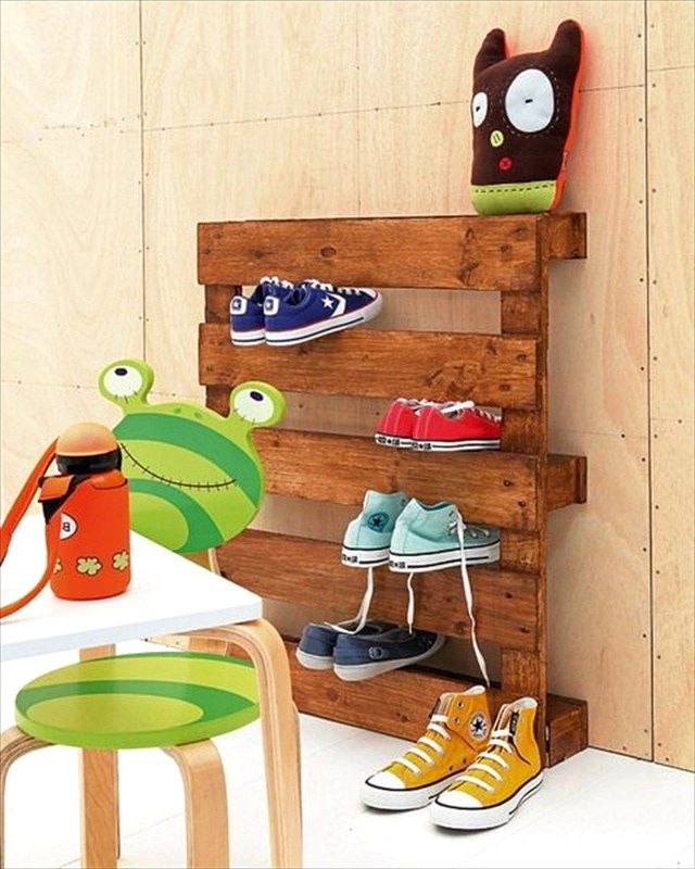 Pallet ideas: The Essence of Creativity