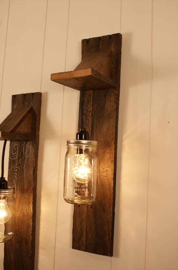 светильник из поддона мебель из поддонов мебель из поддонов
