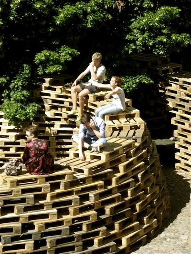 школ архитектуры в Дании