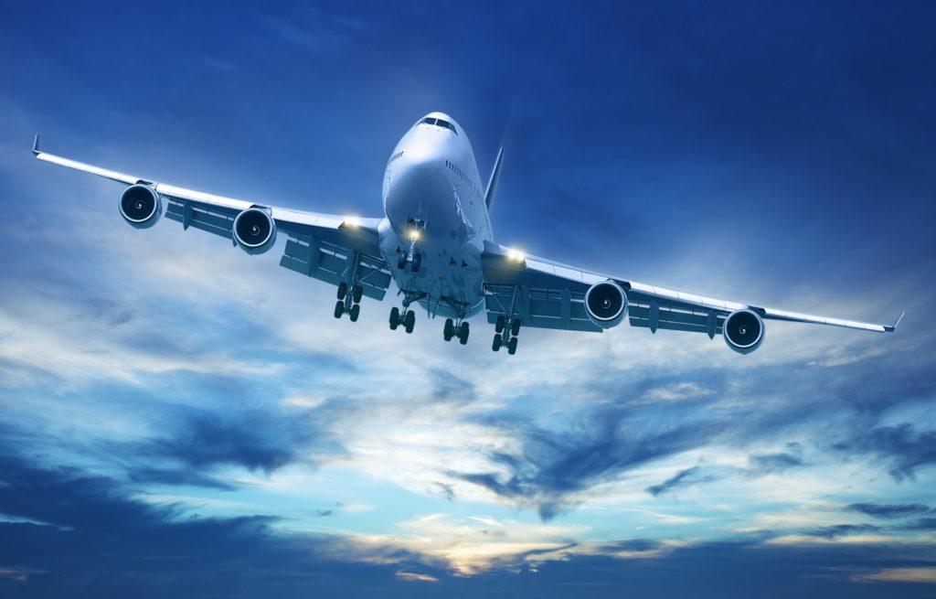 Что такое чартерные рейсы
