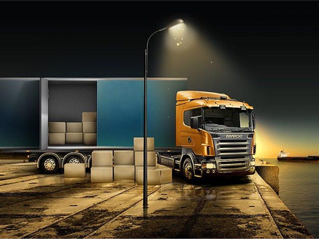 Как экономить на услугах транспортной компании?