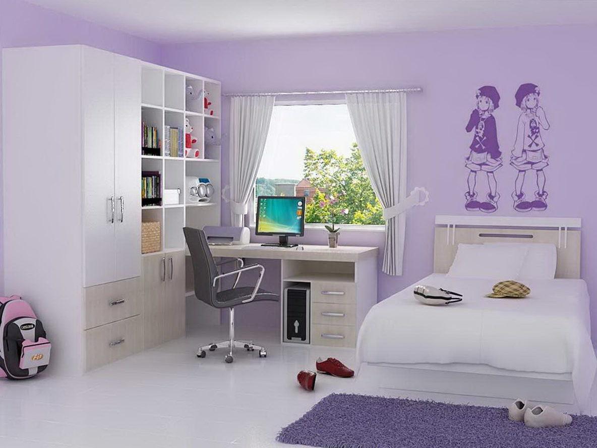 дизайна детской комнаты