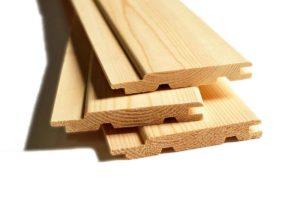 Все о деревянной вагонке